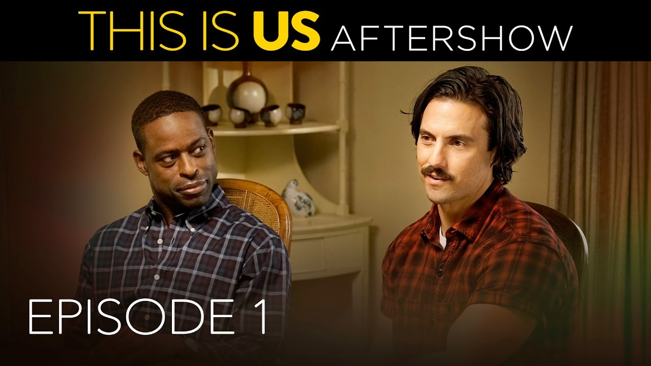 This Is Us Aftershow Season 1 Episode 1 Digital