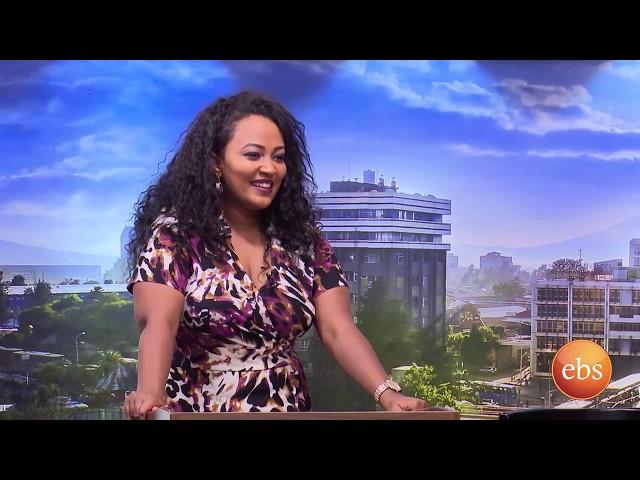 Sunday with EBS: Entewawekalen Wey August 19,2018