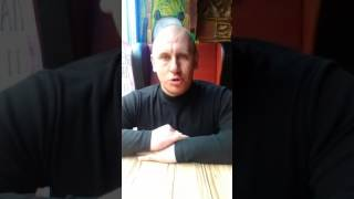 История Павла о том , как он записался на обучение
