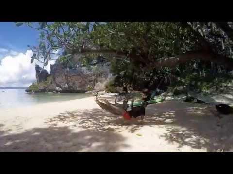 Palawan, Bohol & Panglao - Philippines 2015