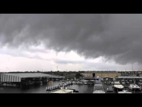 8-hours-of-wicked-storms-over-tampa-bay-from-st-petersburg-florida-#timelapse'd-to-40-sec
