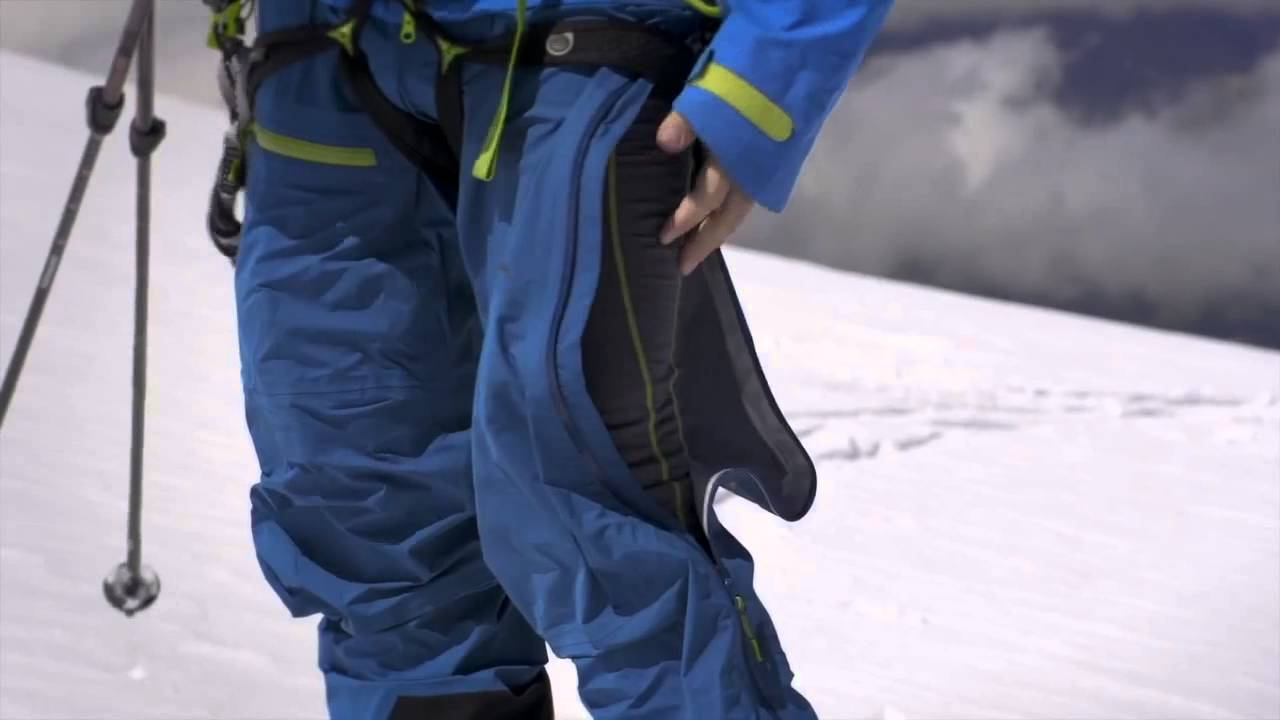 Opprinnelig 2 Slingsby Mountaineering Master - YouTube AY-42