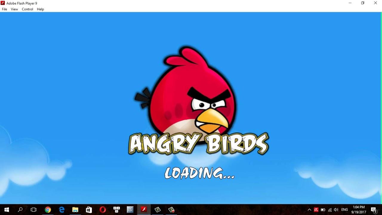 Tải game Angry Bird Cho Máy Tính Miễn Phí