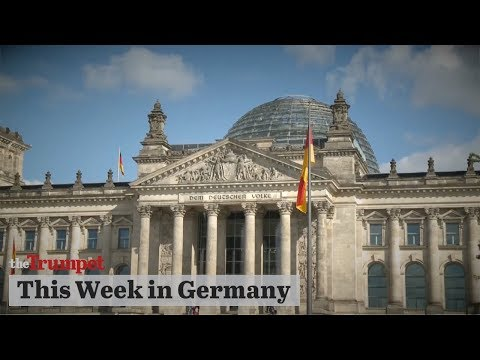 Germany's Lame-duck Government | This Week in Germany