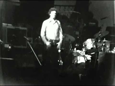 The Band Poem (Freewheelin Frank Reynolds)