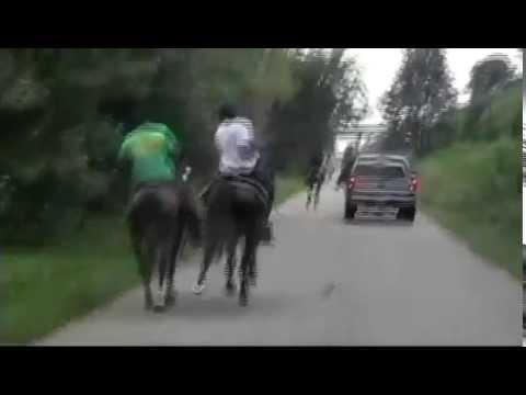 Big Money Stables Trail Riders  Texarkana, Texas