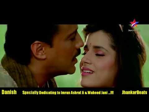 Tumhein Dil Se Kaise Sonic Jhankar   720p   Doodh Ka Karz   M  Aziz & Anuradha Paudwal By Danish   Y
