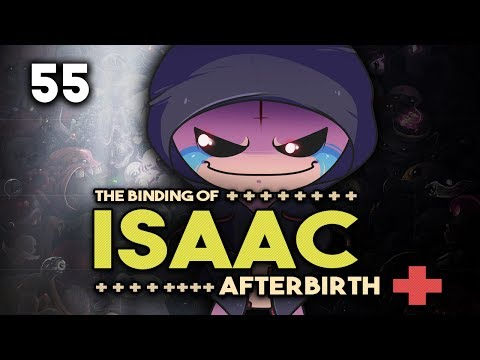 AFTERBIRTH+ #055 - NEUES ITEM!! - Let's Play The Binding of Isaac: Afterbirth+