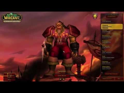 Level 90 Boost - World Of Warcraft (Codes)