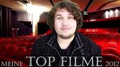 Meine TOP FILME 2012