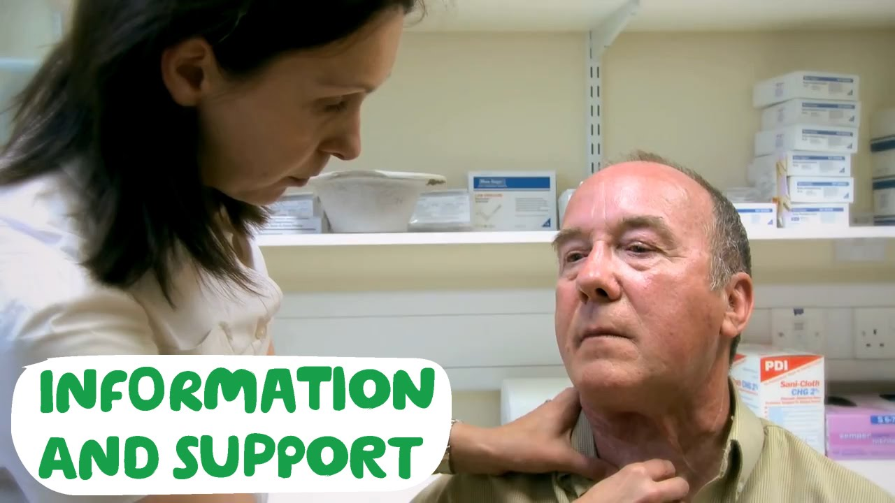 Speech therapy and voice restoration after cancer ... | 1280 x 720 jpeg 91kB