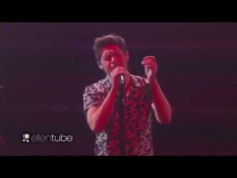 Slow Hands - Niall Horan (live on Ellen...
