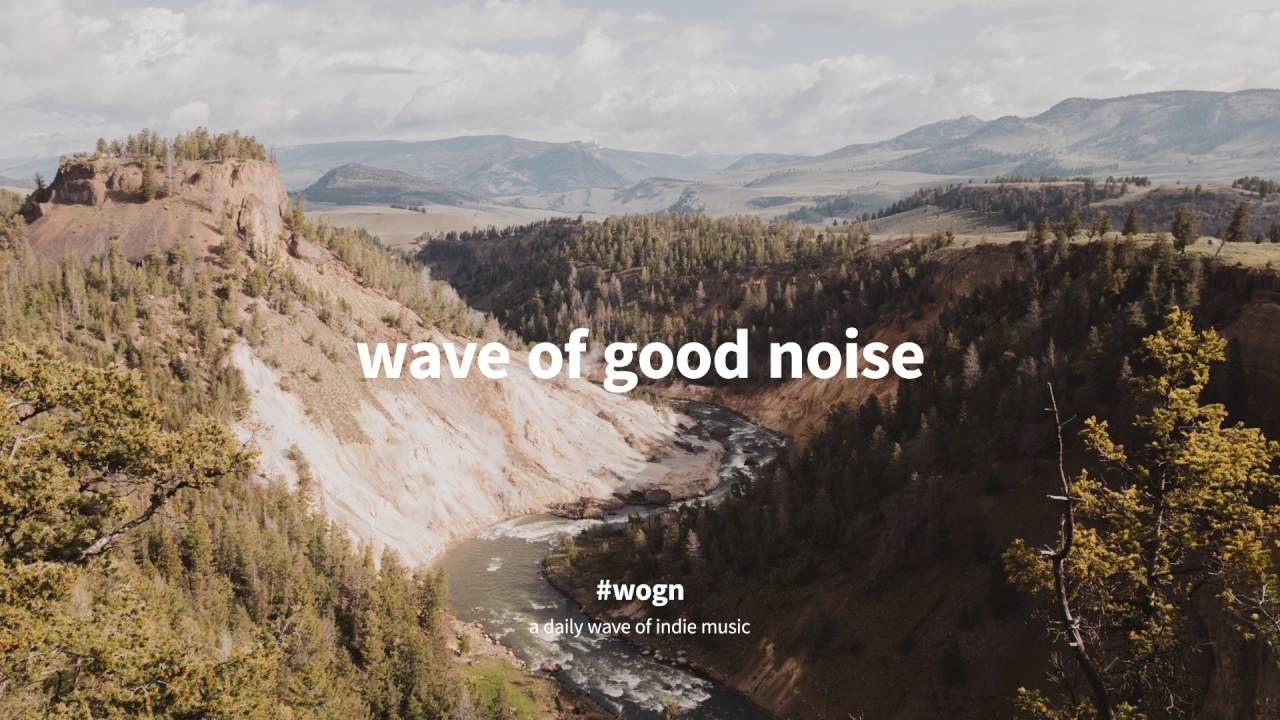 racing-glaciers-high-love-wave-of-good-noise