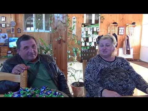 Интервью про Амфион 2014 г.