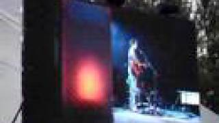 Damien Rice - Creep (Radiohead Cover) @ Rock Werchter