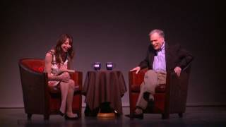 Conversation with Dick Cavett