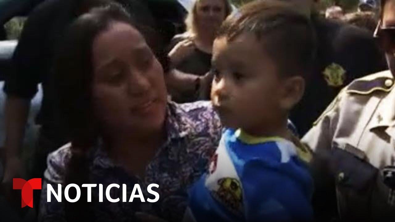 En video: Así regresó Christopher Ramírez a su casa