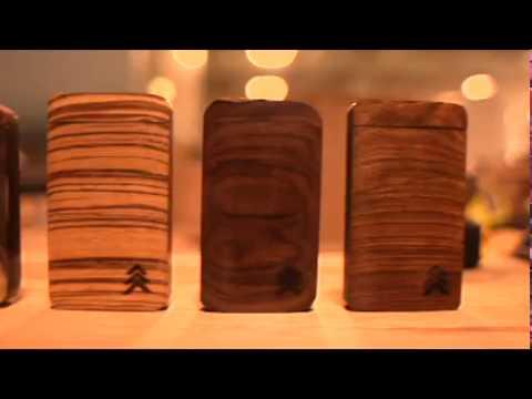 Timber Industries - Cannabis Dugout