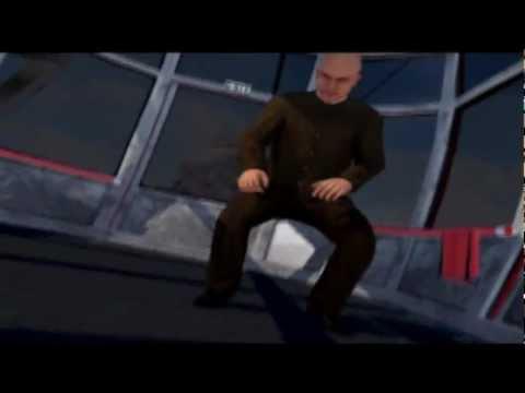 007 Legends - On Her Majesty's Secret Service Playthrough Trailer