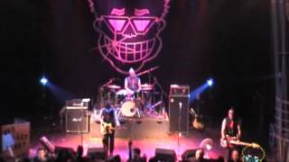 The Toy Dolls Live in Argentina 2006