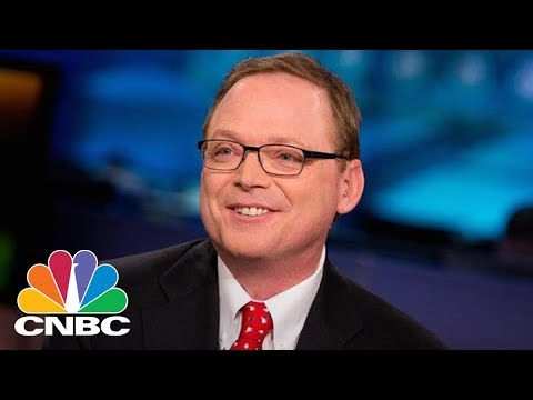 White House Chief Economist Kevin Hassett: Corporate Tax Cuts Will Boost Wages | CNBC