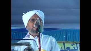 AL Madeena Islamic Complex Manjanady 20 Ne Varshika Maha Sammelana 2013 13,14,15  Part 020 }
