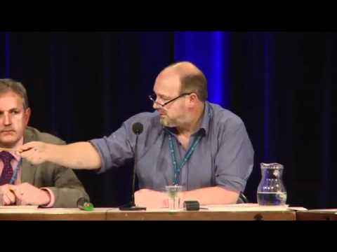 EGU2011: How will Europe face the raw materials crisis?