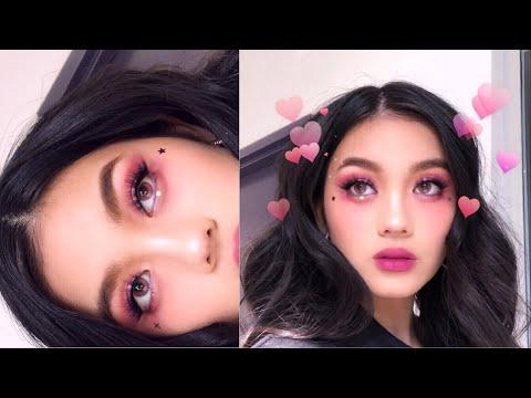 PURPLE DREAM 💫 IGARI MAKEUP | Jessica Vu