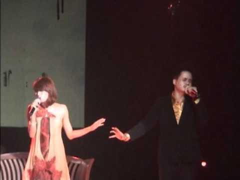 Suara hati seorang kekasih (Barsena Bestandhi feat Ajeng Kusuma F) BSV Concert 2012
