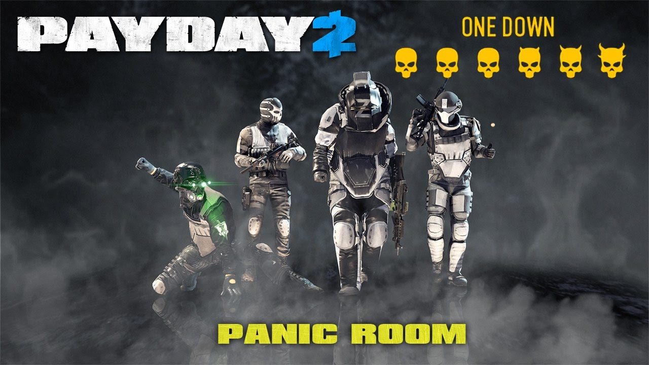 Payday  Panic Room