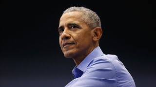 Obama campaigns for Democrats in Virginia