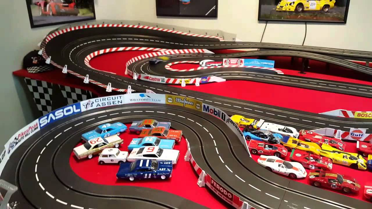 Cleaning afx slot car track royal vegas online casino free download