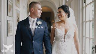 Jordan and Natalie // Wedding Video