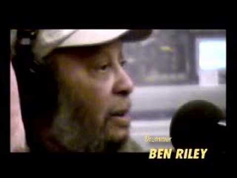 Ben Riley radio interview at WKCR, Columbia University.