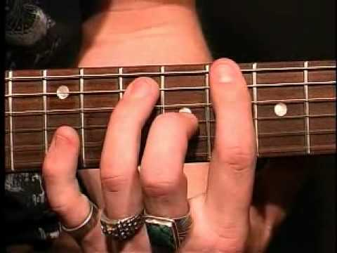 How to play Sunshine Of Your Love on guitar - YouTube