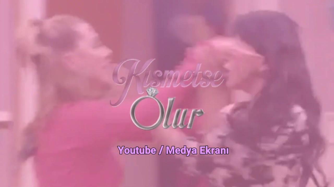 KISMETSE OLUR - GERİLİM MÜZİĞİ (Tam Versiyon)