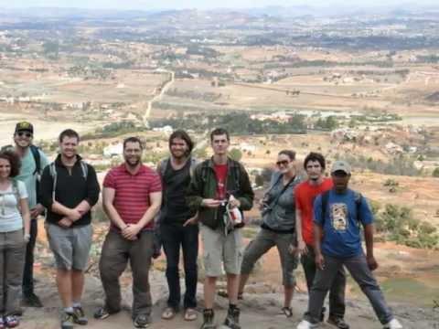 Stony Brook University: Study Abroad In Madagascar