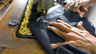 Video Cara membuat pola dan menjahit celana panjang dewasa laki laki BAGIAN II download MP3, 3GP, MP4, WEBM, AVI, FLV Juli 2018