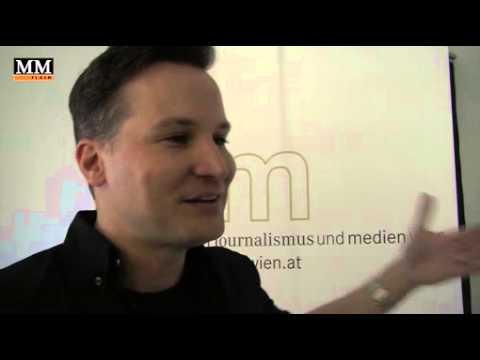 Fernsehmacher fordert dumme Bildschirme - VIDEO / Beitrag aus MM flash vom 13.12.2012