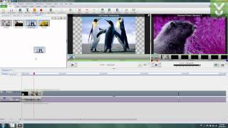 VideoPad Master's Edition - Create and edit movies - Download Video Previews