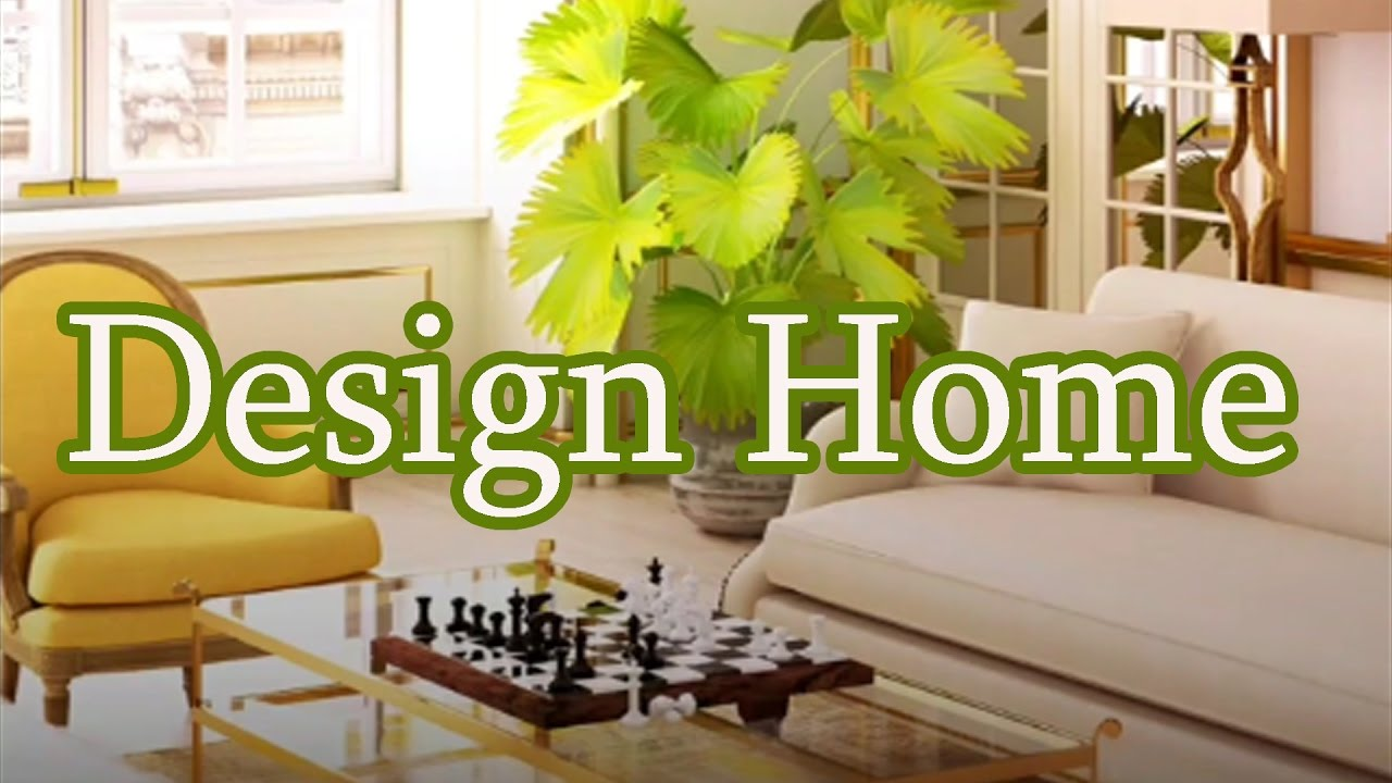 Design home crowdstar inc youtube for Home decor of 9671 inc