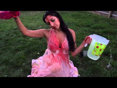 Rani Ji's RAINBOW ICE BUCKET Challenge