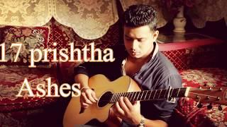 17 prishtha by Ashes | Istiaq Rafi