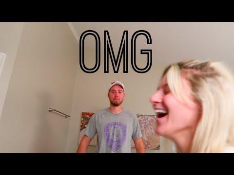 My Boyfriend Did This On Camera!
