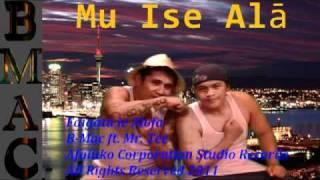 "Samoan Music ""Faigata Le Alofa"" B-Mac"