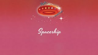 kesha   spaceship lyrics