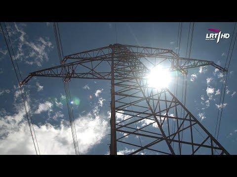 Mokslo sriuba: apie elektros sistemos balansavimą