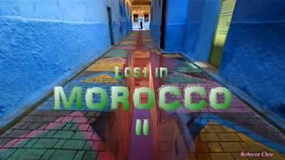 Lost in MOROCCO II 摩洛哥(2)[4K]