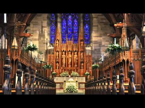 Bach B Minor Mass 1* Michael Korn, Philadelphia Singers