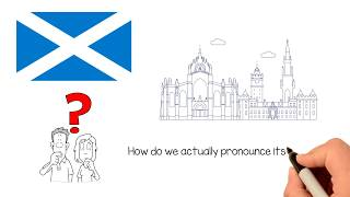 How to pronounce Edinburgh?